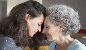 Maternidade e Relacionamento Mãe-Filha - Constelações Familiares